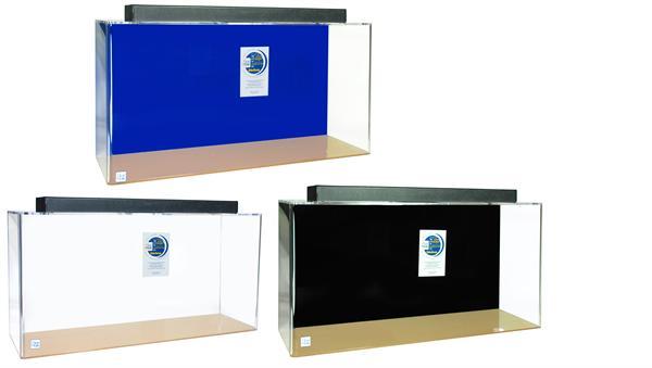 125 Gallon Acrylic Rectangle Aquarium 60x18x24   Acrylic Aquariums